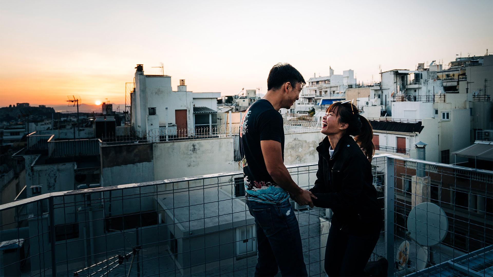 Couple Photoshoot – Alvin & Debbie