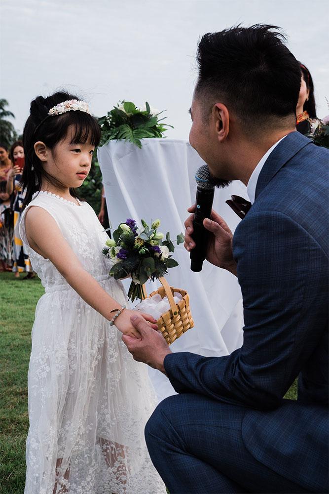 Actual Day Wedding Photography – Daniel Ong & Fay Tan
