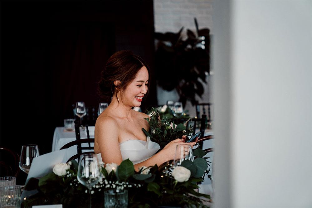 Actual Day Wedding - Daniel & Fay