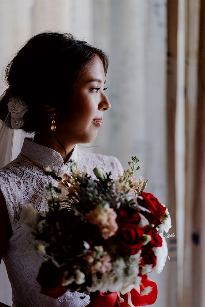 Actual Day Wedding Photography – Shu Yan & Chay Boon