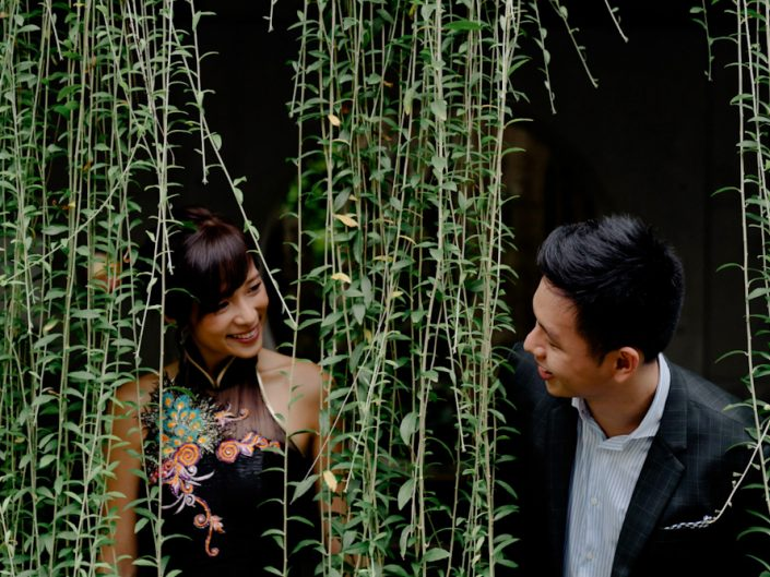 Pre Wedding Photoshoot - Shawn & Geraldine